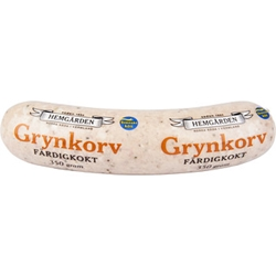 Grynkorv