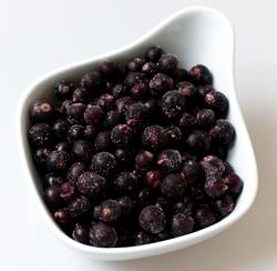 Vinbär svarta KRAV 5x1kg